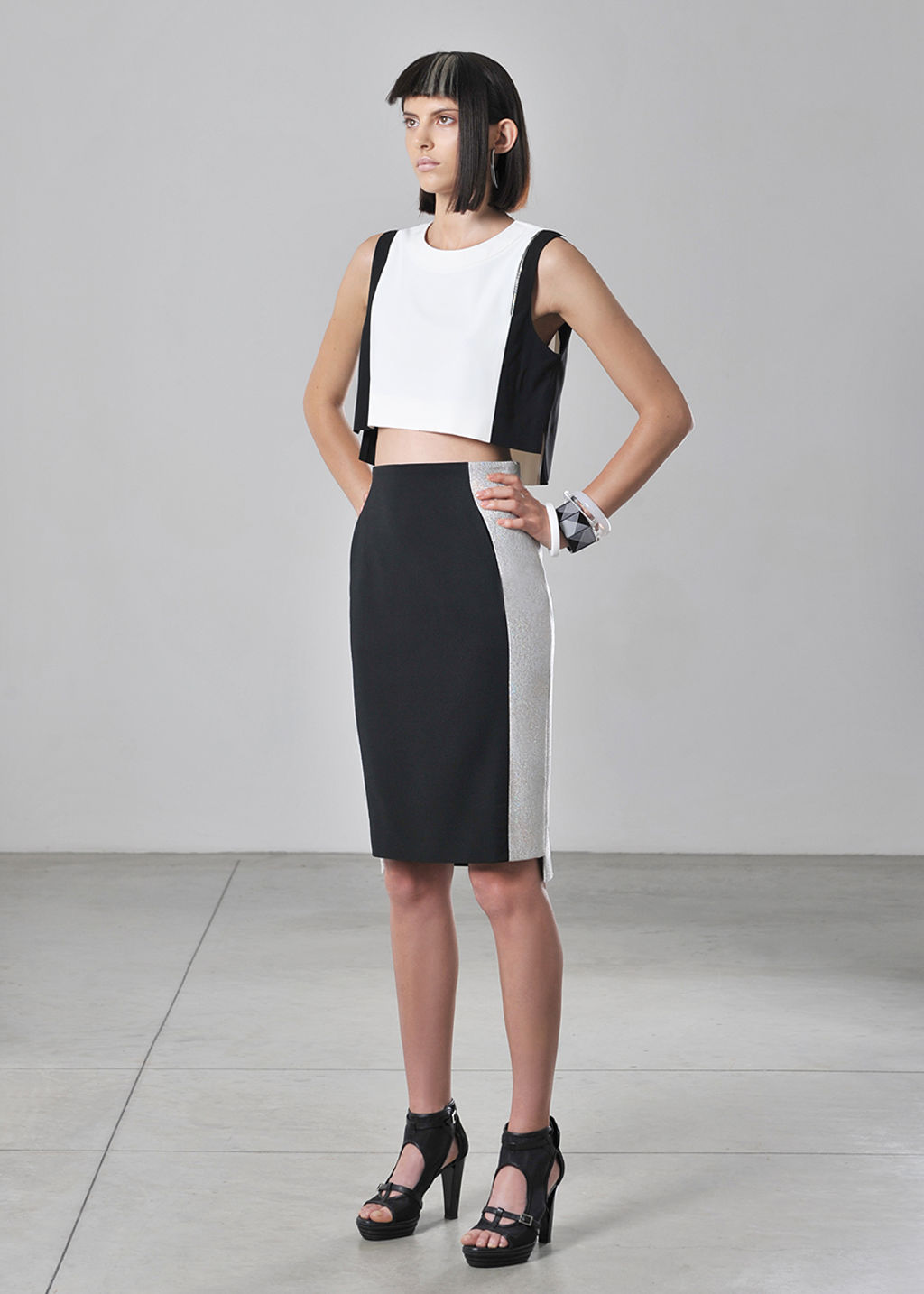 Find great deals on eBay for crop top pencil skirt. Shop with confidence.
